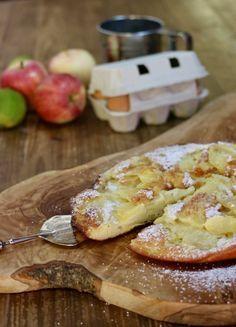 torta di mele in padella una torta velocissima da preparare senza l' uso della bilancia o del forno per avere il dolce che fa famiglia in pochi minuti