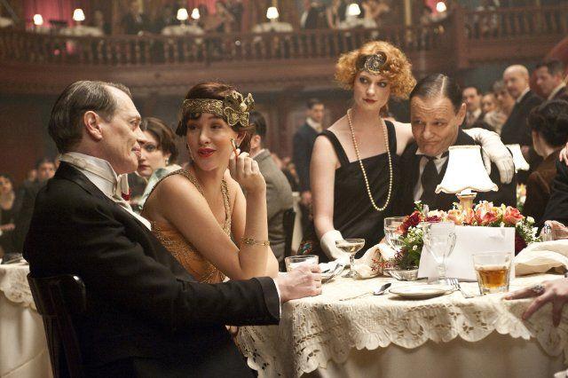 "Scene from ""Boardwalk Empire"": 1920 S, Boardwalk Empire, Fashion, Costumes, Boardwalkempire, Roaring 20S, 1920S, Flappers, The Great"