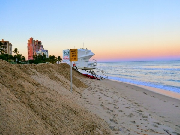 Panasonic Camera Contest  Sandy in FL (+ WIN a fancy camera)