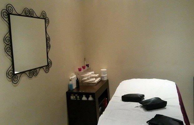 les 318 meilleures images propos de instituts de beaut. Black Bedroom Furniture Sets. Home Design Ideas