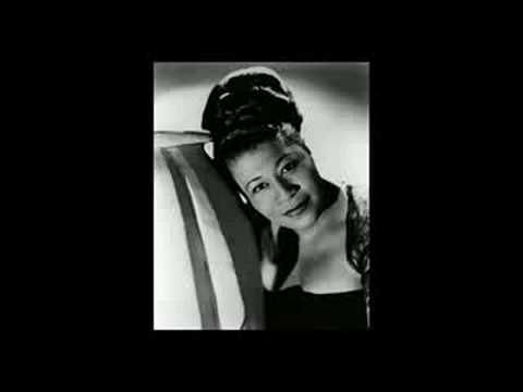 Ella Fitzgerald - Embraceable You - YouTube
