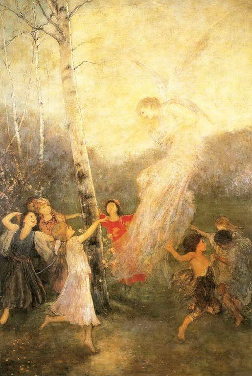 Γύζης Νικόλαος – Gyzis Nikolaos [1842-1901] | paletaart – Χρώμα & Φώς