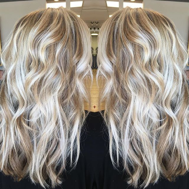 Best 25 White Hair Highlights Ideas On Pinterest: Best 25+ Healthy Blonde Hair Ideas On Pinterest