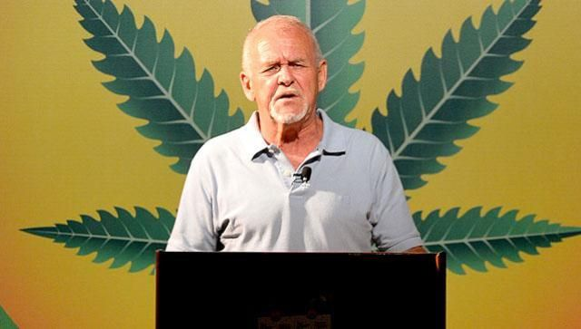 Rick Simpson 'I always tell people – Cannabis will cure you' - Photo 4