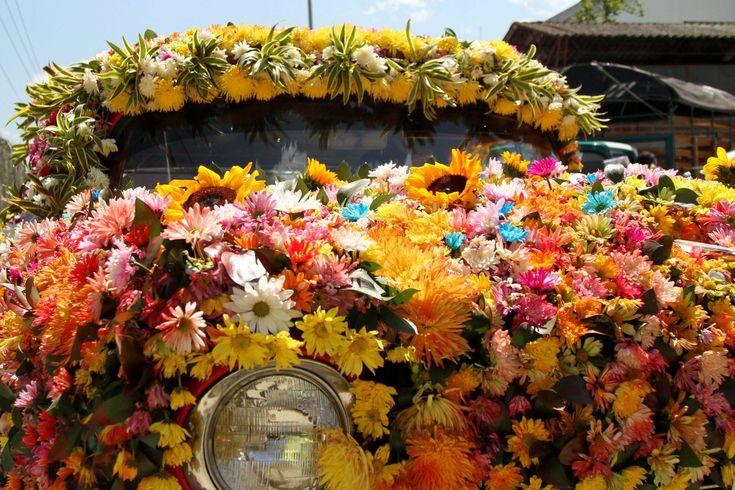 Fotos: Pablo Monsalve / Revista SEMANA feria de las flores