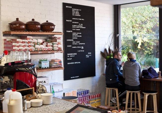 MoVida Bakery   3 Tivoli Road, South Yarra