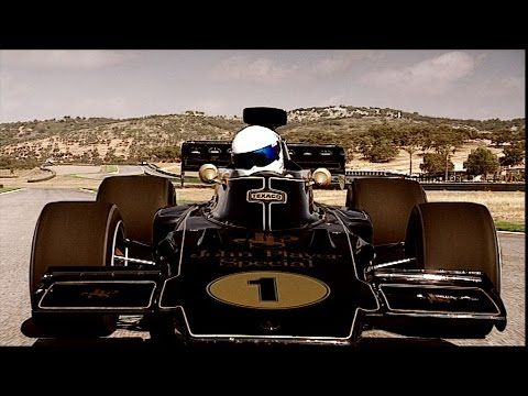 The Stig in Spain - Top Gear - Series 10 - BBC
