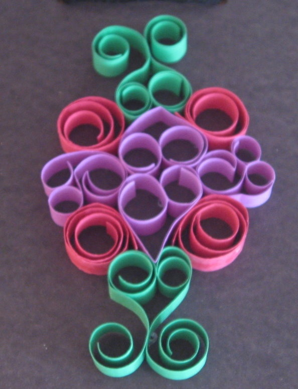 17 best images about quilling on pinterest crafting for Paper quilling art projects