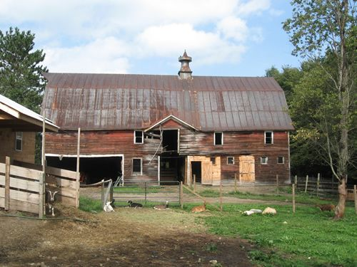 1000 images about gambrel barns on pinterest red barns for Gambrel barns for sale
