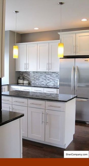 Our collection of Diy Apartment Kitchen Cabinets, Solid Wood Kitchen ...