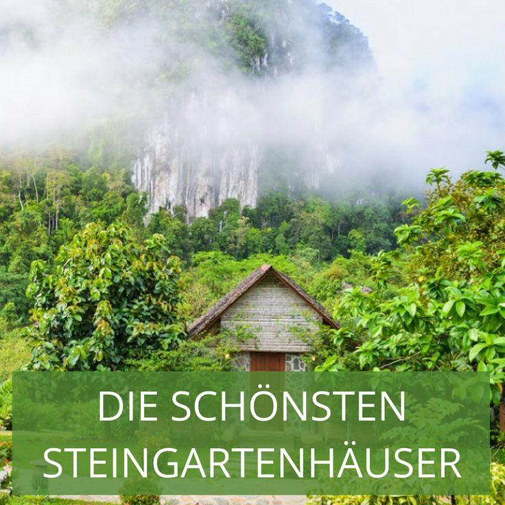Gartenhaus Aus Stein: Für Wen Es Sich Eignet Und Lohnt