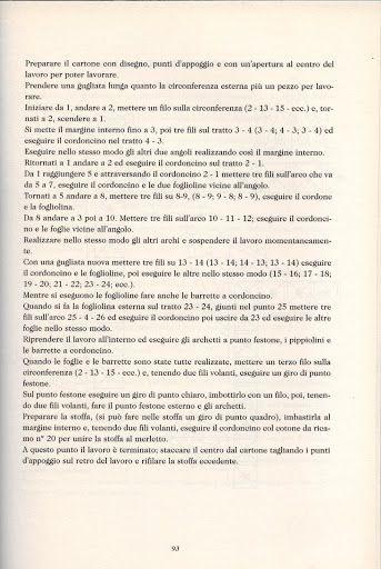 79  Punto in Aere - Blancaflor1 - Picasa Web Albums
