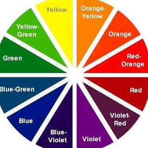 Feng Shui Office Colors