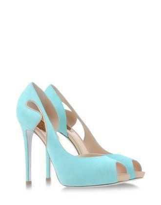 RENE' CAOVILLA - shoescribe.com