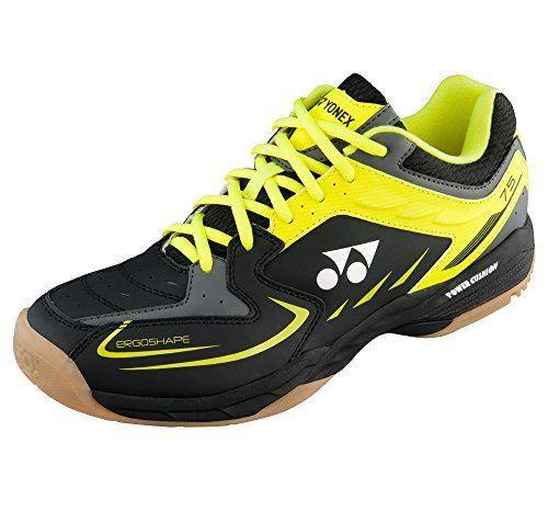 Yonex Hallenschuh SHB-75 Größe 46 (für Badminton, Squash und Tischtennis) - http://on-line-kaufen.de/yonex/yonex-hallenschuh-shb-75-groesse-46-fuer-squash