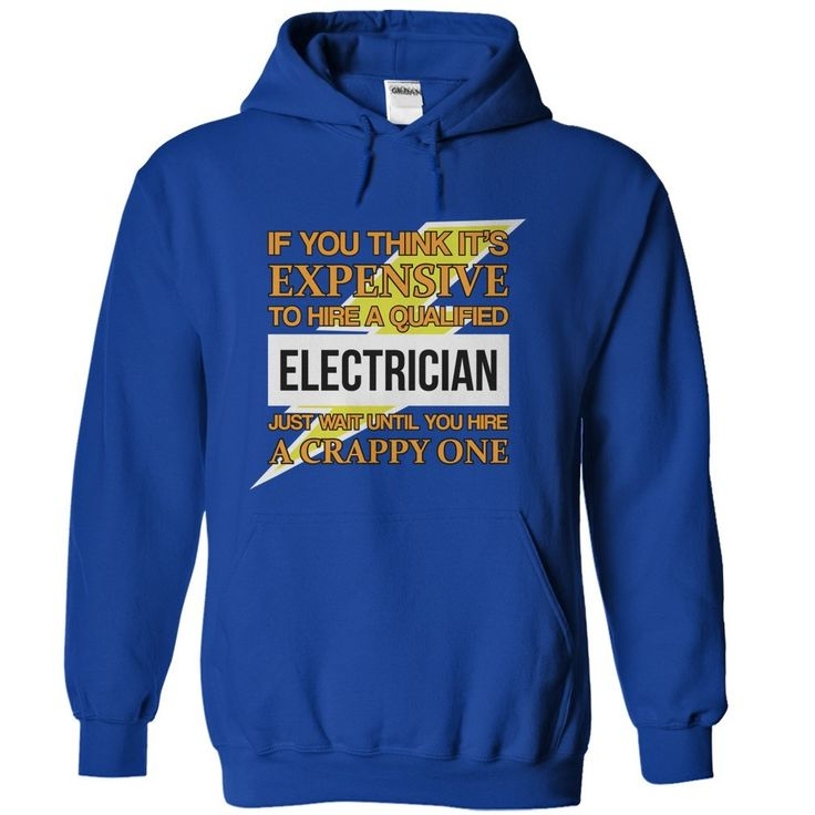 Expensive Qualified Electrician