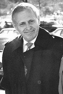 Ron Carey, 1936 - 2008. labor leader.