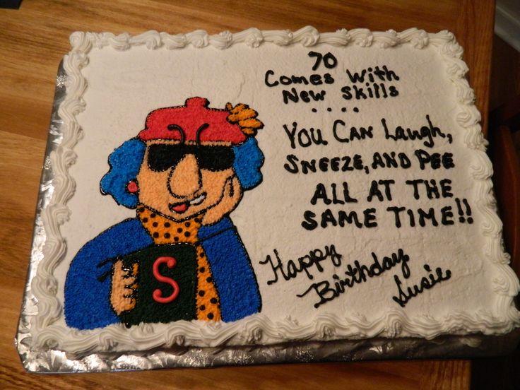 Maxine Birthday Cake Cheryl S Cakes Pinterest