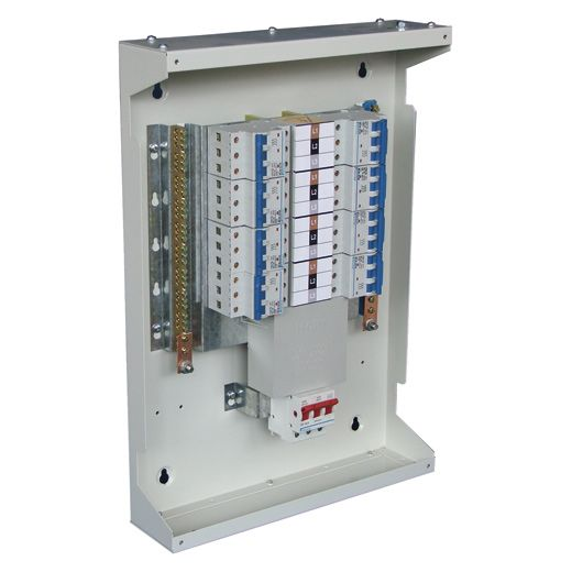 Steelsparrow Is An Online Dealer For Electrical Distribution Boards DB We Supply Good Quality