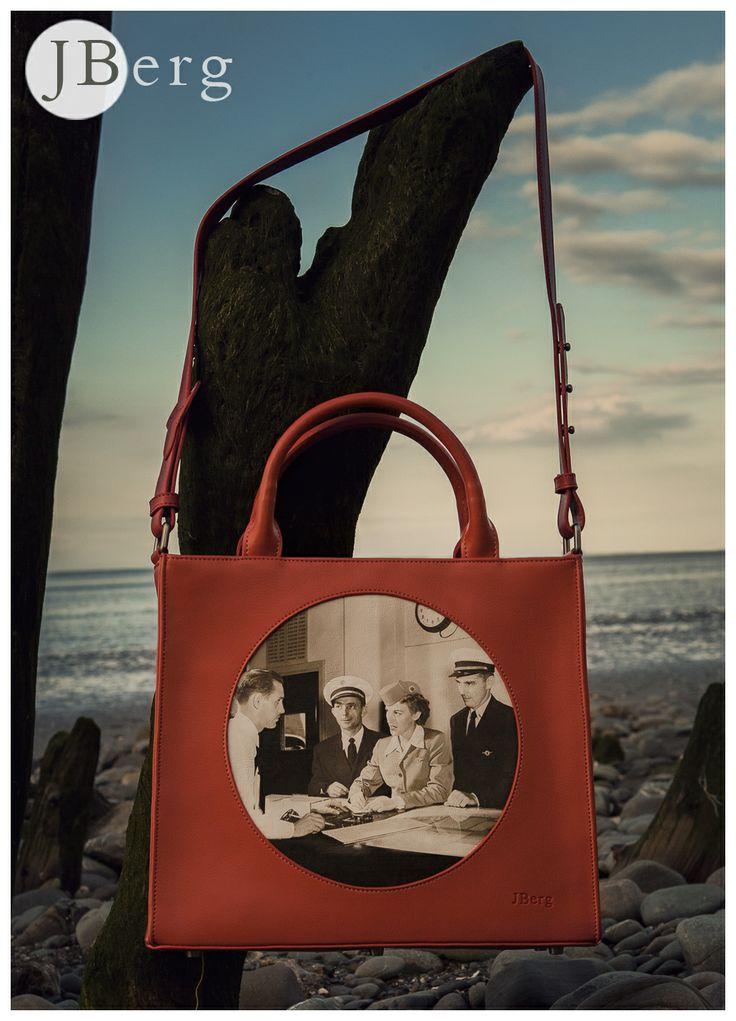 Amazing JB bag at JBergBags.com #handbagaddict  #handbaglove #designer #bags #handbags #style