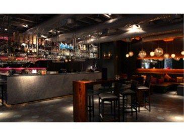 178 best Interior Restaurant design images on Pinterest ...