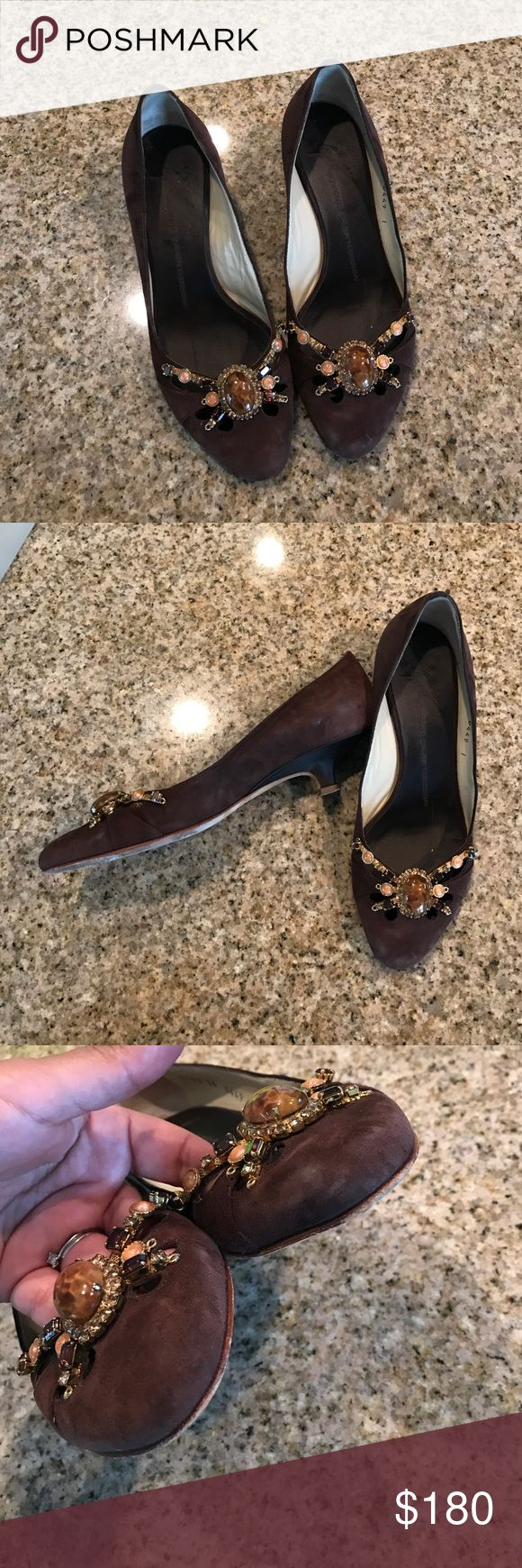 ‼️sale‼️RARE Giuseppe Zanotti size 36 In excellent condition. Price is firm Giuseppe Zanotti Shoes Heels