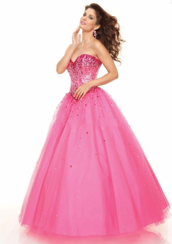 111 best future princess images on Pinterest | Cute dresses, Evening ...