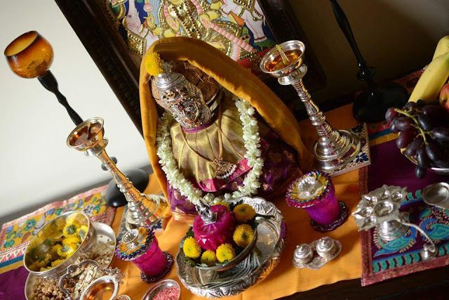 Aalayam - Colors, Cuisines and Cultures Inspired!: It's Habba Time!! So why all…