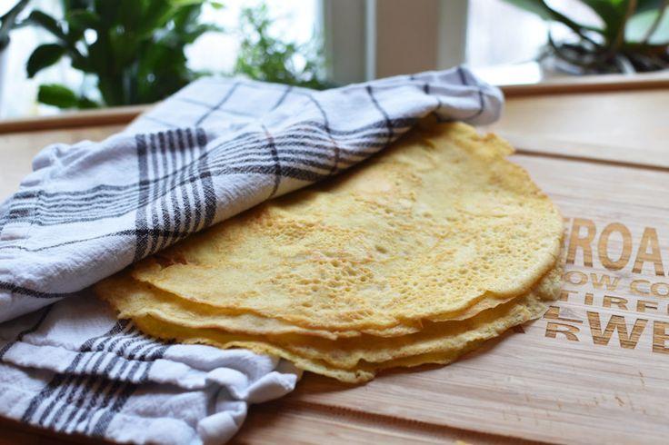 Marens superpannekaker // Marens super pancakes | Maren Aasen | Bloglovin'