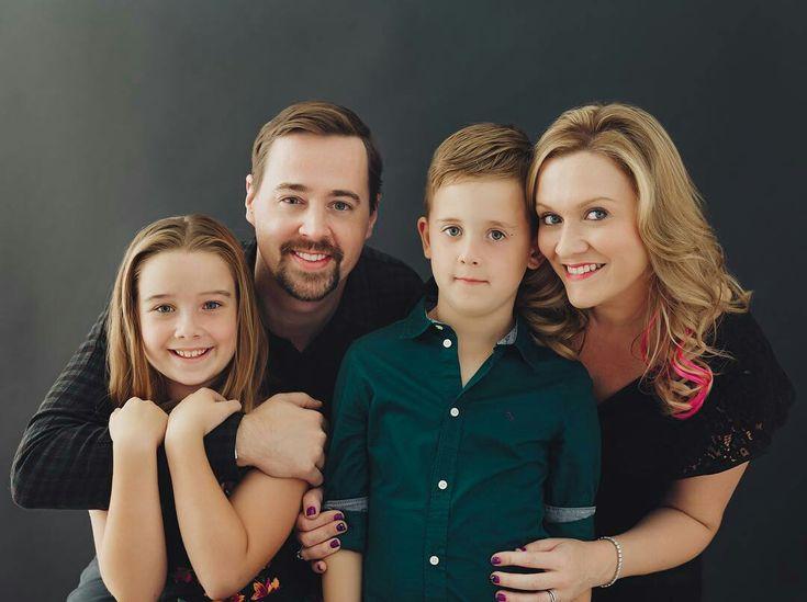 Sean Murray Family