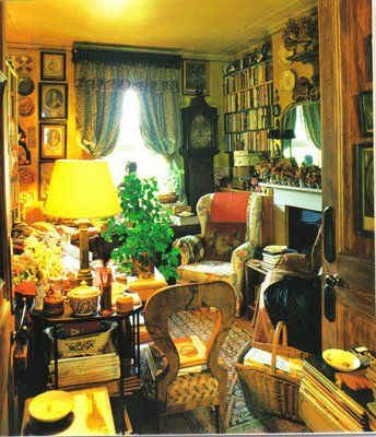 Interiors Welsh Interiors Eccentric Interiors Cottage Interiors