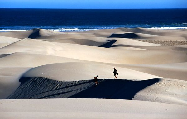 Jeffery's Bay, South Africa. Must go one day!