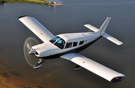 Piper PA-32 Cherokee Six | Flying Magazine