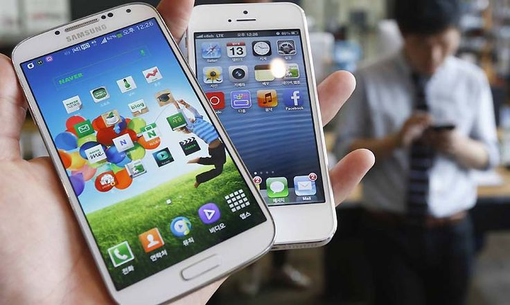 Some Samsung products banned in US over Apple patent row