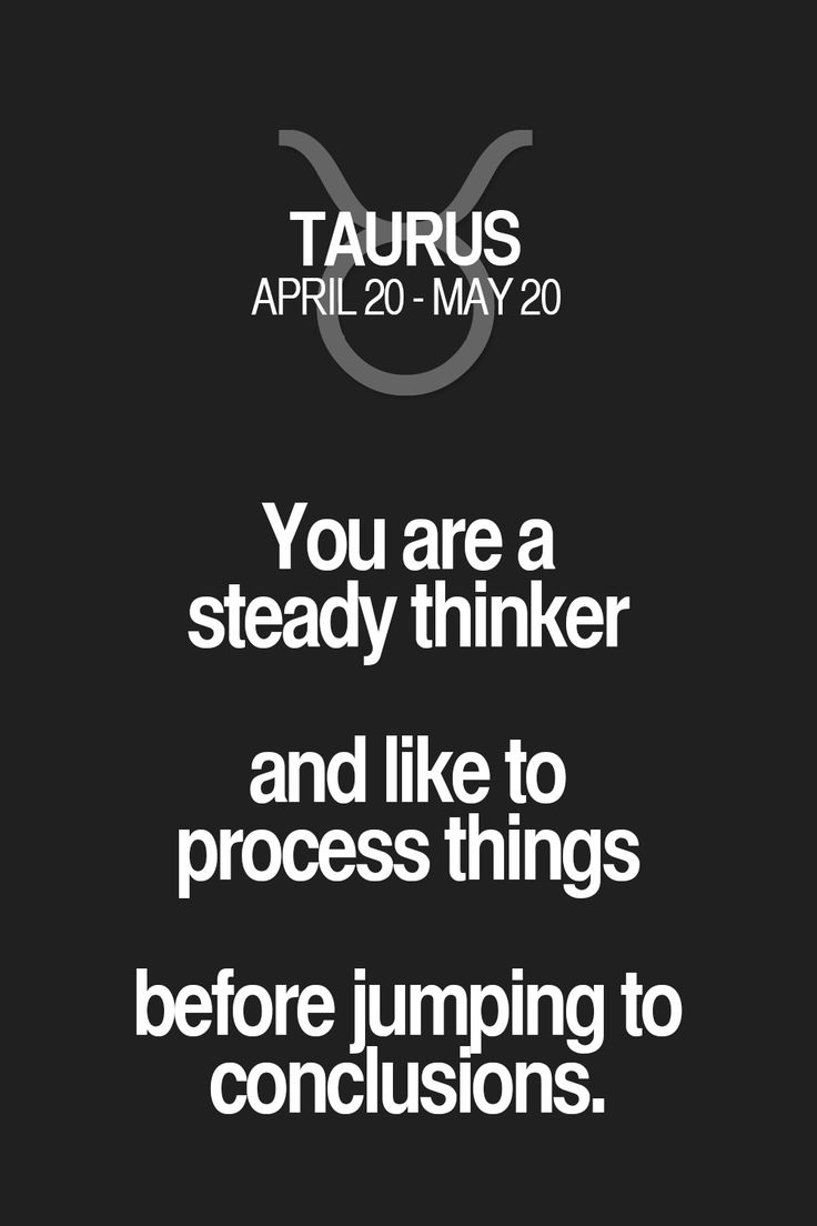 Jumping To Conclusions Quotes 107 Best Taurus Facts Images On Pinterest  Taurus Taurus Quotes