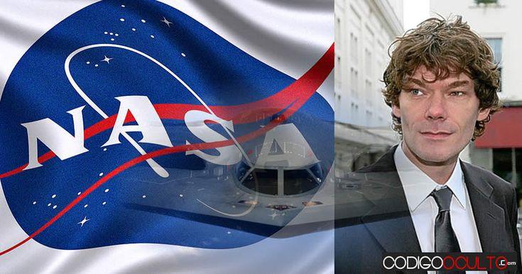 Gary McKinnon: Testigo de los secretos OVNI de la NASA y la armada de EE.UU. - http://codigooculto.com/2015/10/gary-mckinnon-testigo-de-los-secretos-ovni-de-la-nasa-y-la-armada-de-ee-uu/