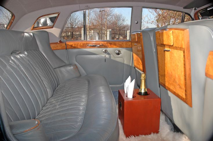 cassidy car silver cloud - Google Search