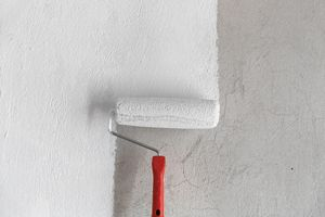 Inexpensive ways to make your basement concrete floor livable. Try Rust-Oleum…