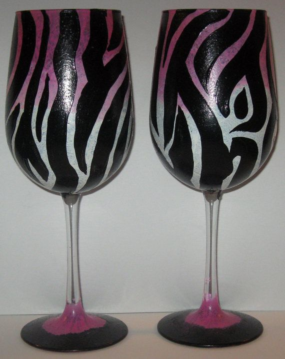 would use these for juice or other drinks! no wine for me!