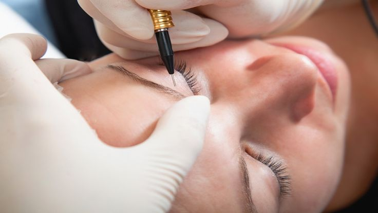 Eyebrow & Cosmetic Tattooing Melbourne | Clinica-Lase