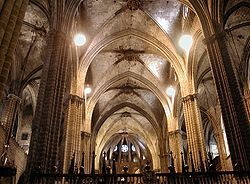 Gothic architecture - Wikipedia, the free encyclopedia