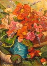 #SouthAfrican #Art Karien Boonzaaier - Alice Art Gallery