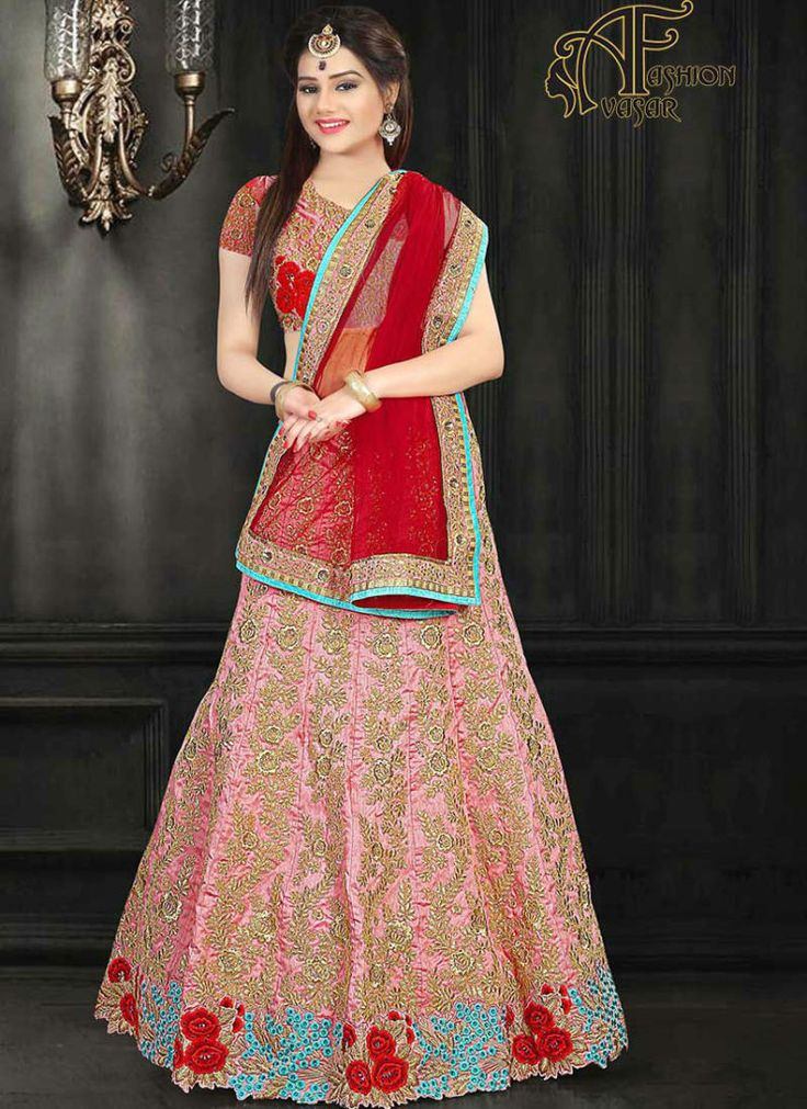 lehenga online shopping india