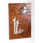 Pelican Box Wall art