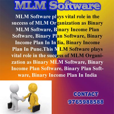 Websoftex Software Solutions Pvt. Ltd., a Pune based company, extending its services in Website Designing, Web Development, MLM Software includes MLM Career Plan, Binary MLM, Generation Plan MLM, Sun flower MLM Software. We have a team of 60 experienced developers exclusively employed for development and support for MLM Software 24/7 across the nation.