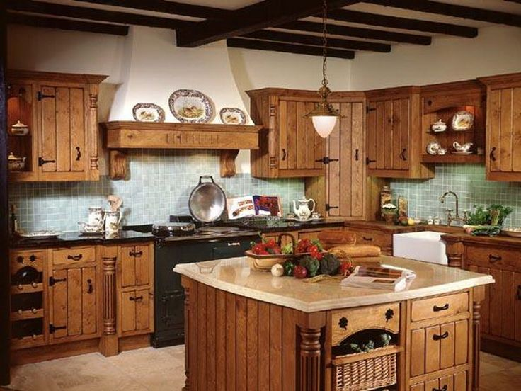 Country Home Decorating Ideas Kitchen Layout And Decor Ideas Country  Kitchen Design Ideas Part 20