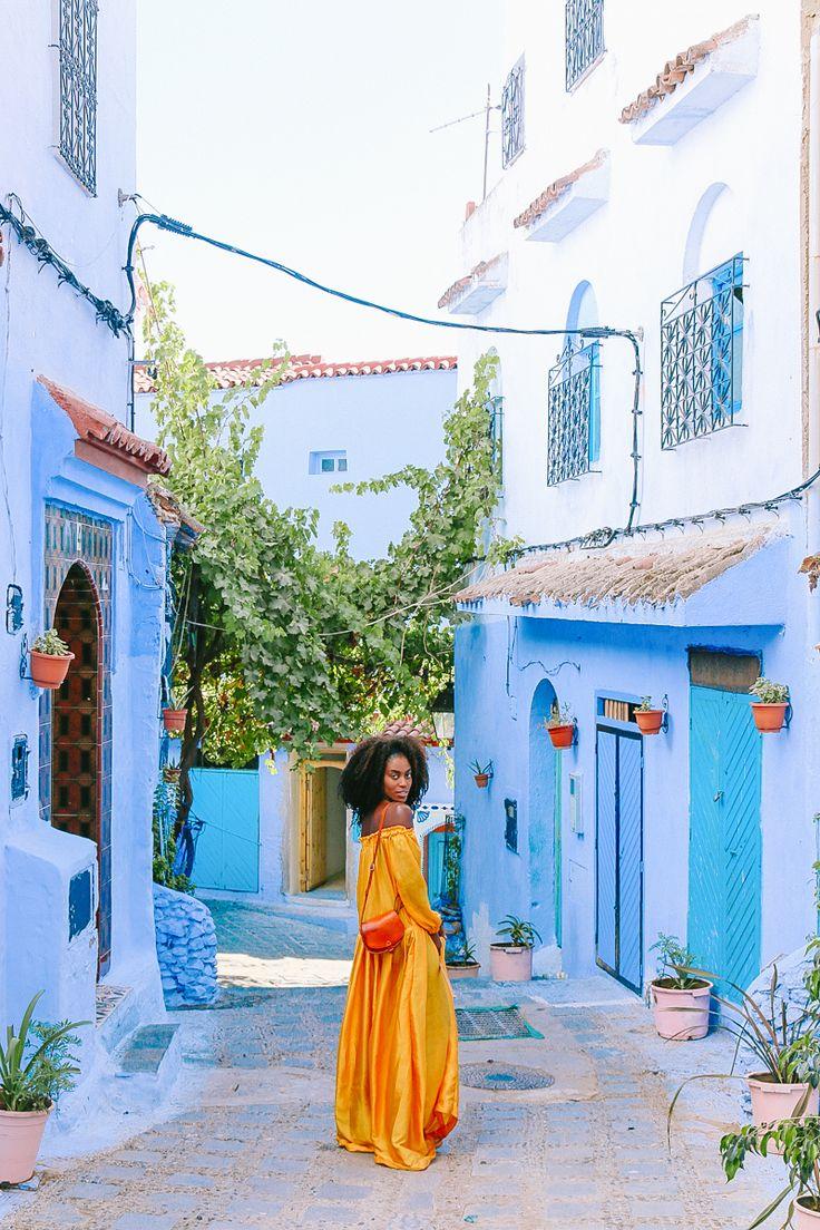 Morocco girlstubes — 11