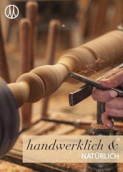 Holz Lampen Aus Echtholz Gedrechselt Lackiert Oder Bemalt Nach