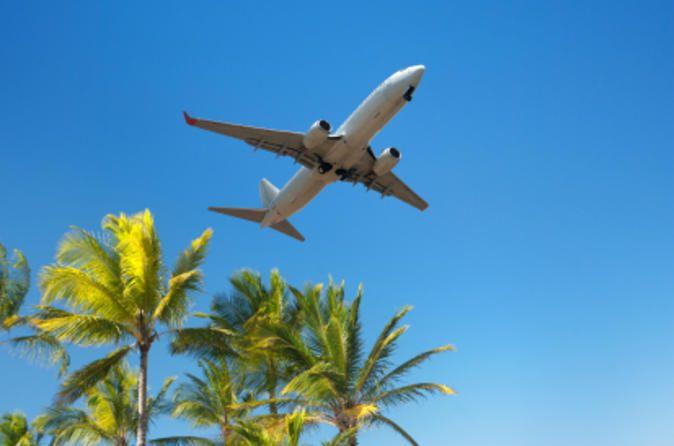 Cartagena Airport Transfers