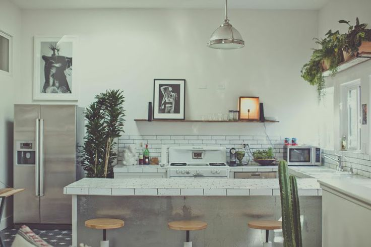 Tomboy Style: SCENE | Casa Shelter Half